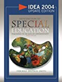 Introduction to Special Education: Teaching in the Age of Opportunity, IDEA 2004 Update Edition (5th Edition) (0205470335) by Deborah Deutsch Smith