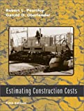 img - for Estimating Construction Costs book / textbook / text book