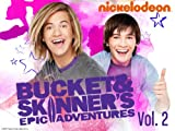 Bucket & Skinner's Epic Adventures: Epic Seal