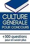 Culture g�n�rale pour concours: R�vis...