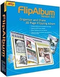FlipAlbum 4.0