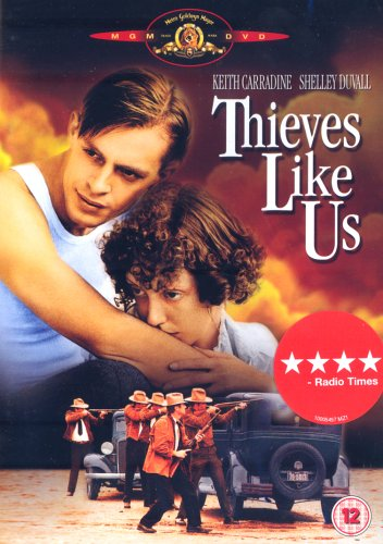 Thieves Like Us [UK Import]