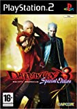 Devil May Cry 3: Dante's Awakening - Special Edition (PS2)