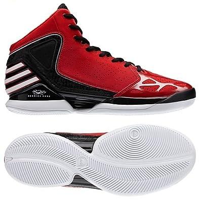 Adidas Rose 773 Derrick Rose (Light Scarlet) (14)