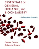Essentials of General, Organic, and Biochemistry (Looseleaf)