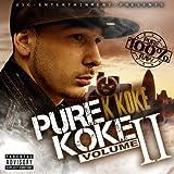 K Koke Pure Koke Volume 2