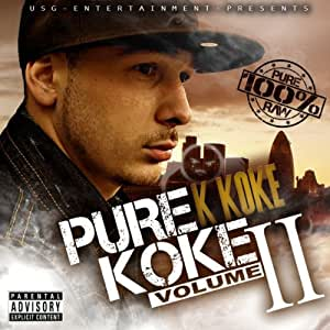 Vol. 2-Pure Koke