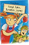 Enid Blyton Enid Blyton: Amelia Jane 5 books - Good Idea Amelia Jane, Naughty Amelia Jane, Amelia Jane Gets Into Trouble, Amelia Jane Again and Amelia Jane is Naughty Again!