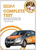 AA Publishing Complete Test - BSM