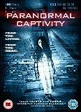 Paranormal Captivity [DVD]