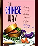 51N7ZXCZAWL. SL160  The Chinese Way: Healthy Low Fat Cooking from Chinas Regions