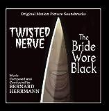 Twisted Nerve / The Bride Wore Black - Original Motion Picture Soundtracks