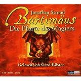 Bartimäus-die Pforte d.Magiers