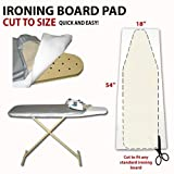 Felt Ironing Board Pad