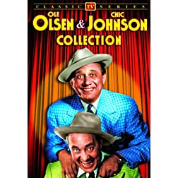 Olsen & Johnson Collection