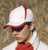 RESULT NATIONAL CAP, ONE SIZE, 12 COLOURS
