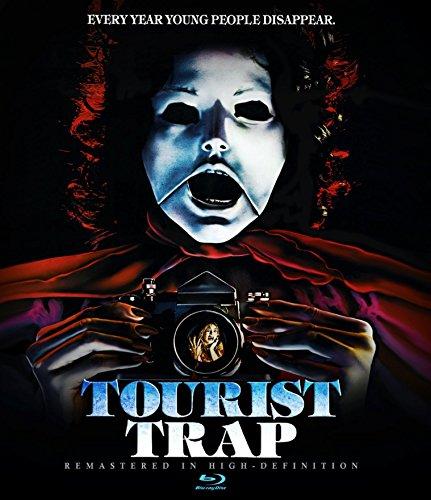 Blu-ray : Tourist Trap