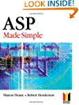 ASP Made Simple (Made Simple Programm...