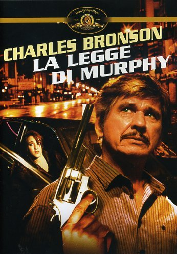 La Legge Di Murphy [IT Import]