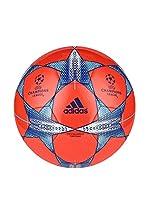 adidas Balón de Fútbol Fin15Cap (Multicolor)