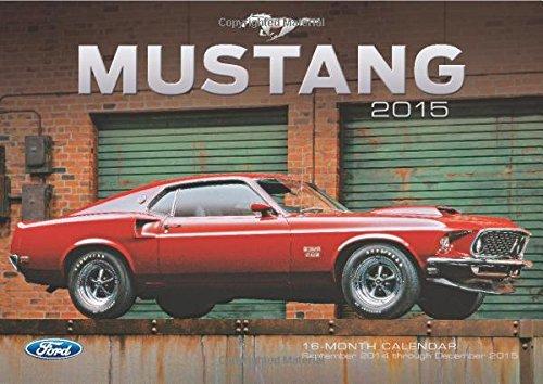 ford-mustang-2015-calendar