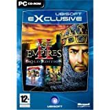 Age of Empires  2 - édition Gold