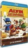 echange, troc Alvin et les Chipmunks [Blu-ray]