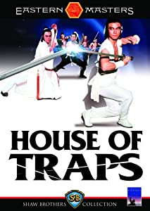 House of Traps [DVD] [1981] [Region 1] [US Import] [NTSC]