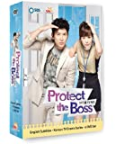 Protect the Boss [Region 1] [Import]