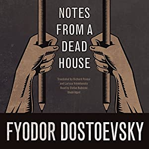 Notes from a Dead House Audiobook