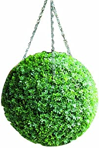 Gardman 02850 Topiary Ball Herbaceous Effect - Green