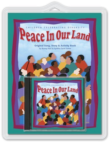 Peace in Our Land: Children Celebrating Diversity by Hull, Bunny (2003-09-23)