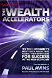 img - for Secrets of the Wealth Accelerators book / textbook / text book