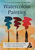 echange, troc Watercolour Painting Made Easy - With Granville D. Clarke [Import anglais]