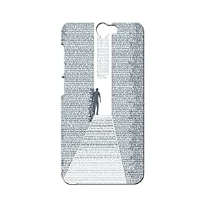 G-STAR Designer Printed Back case cover for HTC One A9 - G7602