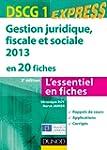 gestion juridique, fiscale et sociale...