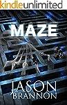 The Maze - a Paranormal Suspense Nove...