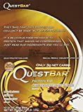 Quest Nutrition Quest Natural Protein Bar Chocolate Peanut Butter - 12 - 2.12oz (60g) Bars