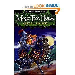 magic tree house book 2 pdf