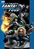 Mark Millar Ultimate Fantastic Four Volume 3 HC: v. 3 (Oversized)