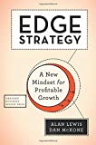 img - for Edge Strategy: A New Mindset for Profitable Growth book / textbook / text book