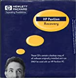 HP Pavilion Recovery Disks Windows ME