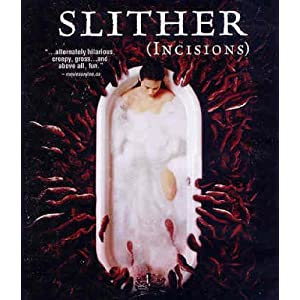 Amazon.com: SLITHER [Blu-ray]: Movies & TV