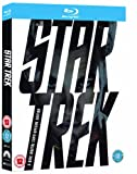 Star Trek (3-Disc Digital Copy Special Edition) [Blu-ray] [2009]
