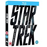 "Star Trek [Blu-ray] [UK Import]von ""Chris Pine"""