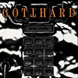 Dial Hard Import Edition by Gotthard (1994) Audio CD