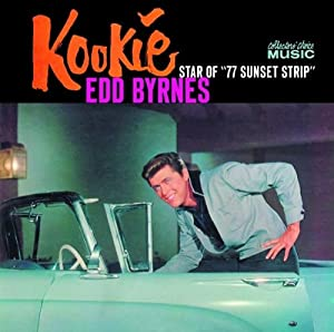 "Kookie: Star of ""77 Sunset Strip"""