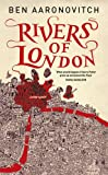 &#34;Rivers of London&#34; av Ben Aaronovitch