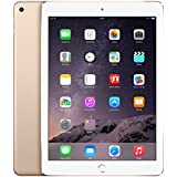 "Apple iPad Air 2 Tablette tactile 9,7"" (24,64 cm) (16 Go, 1 Prise jack, Wi-Fi, Or)"