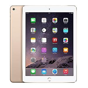 Amazon.com: iPad Air 2 - Gold - 16GB: Computers & Accessories